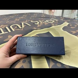 Real Louis Vuitton sunglasses